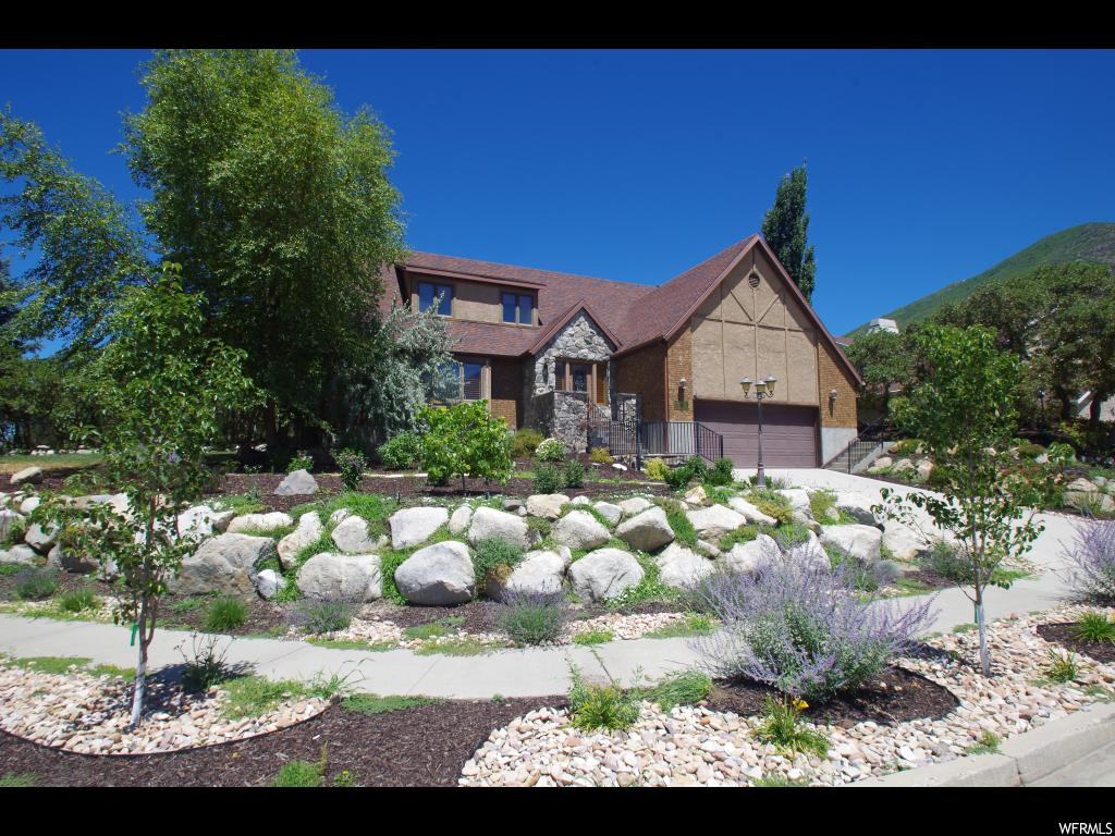 3363 E DANEBORG CIR, Cottonwood Heights UT 84121