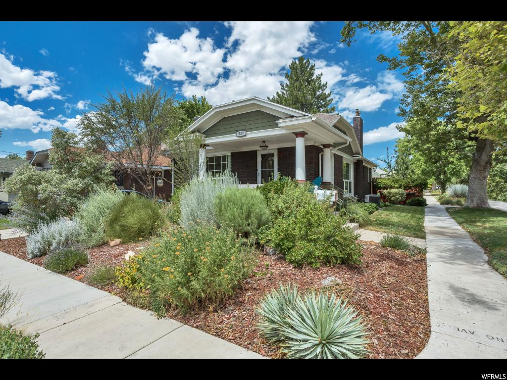 937 E BROWNING AVE, Salt Lake City UT 84105