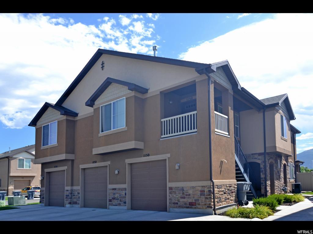 1152 N WILTSHIRE, North Salt Lake UT 84054