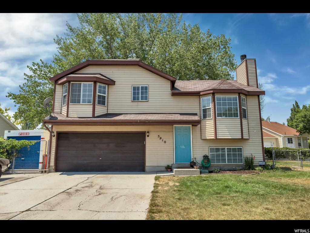 5910 S FAR VISTA DR, Salt Lake City UT 84118