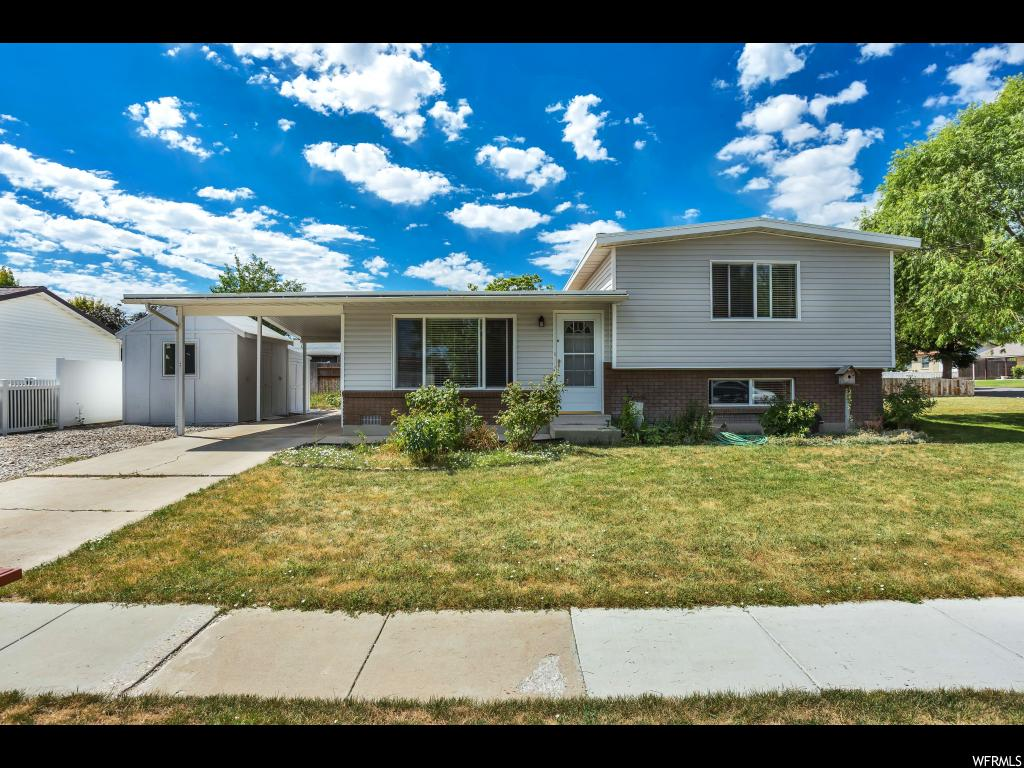 4971 W CHOCTAW AVE, West Valley City UT 84120