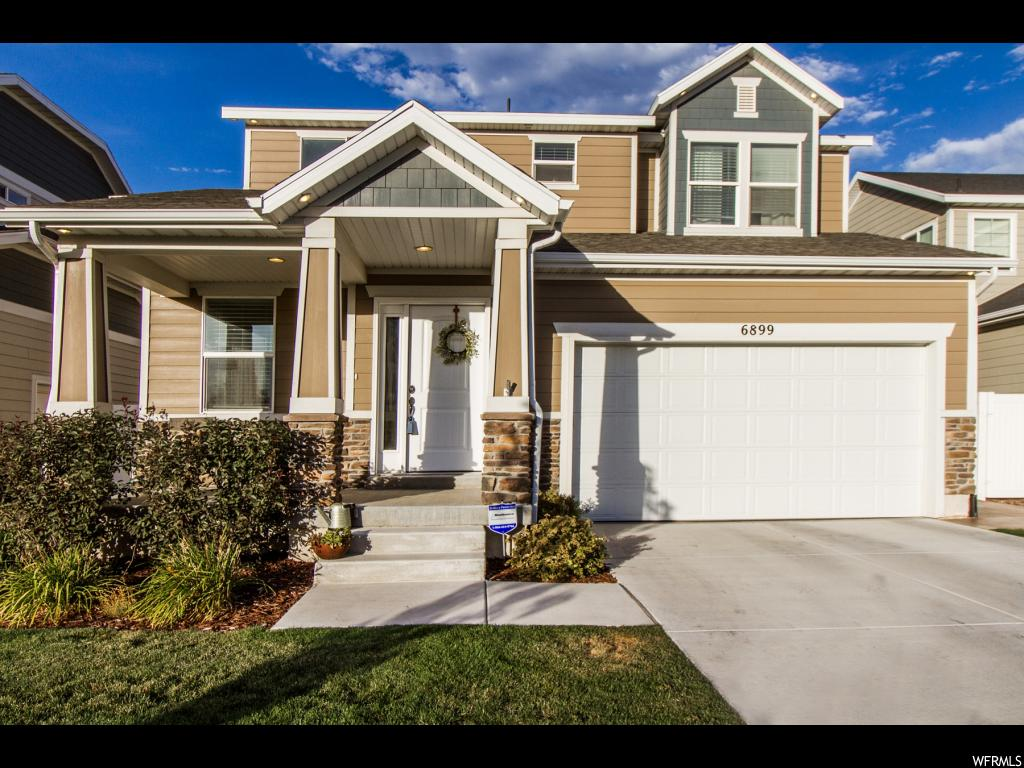 6899 S SUZANNE DR, Midvale UT 84047