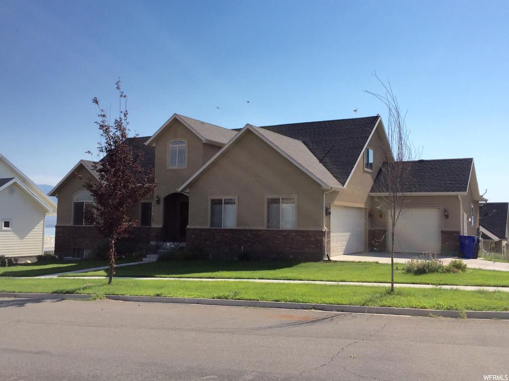 2322 S COLT DR, Saratoga Springs UT 84045