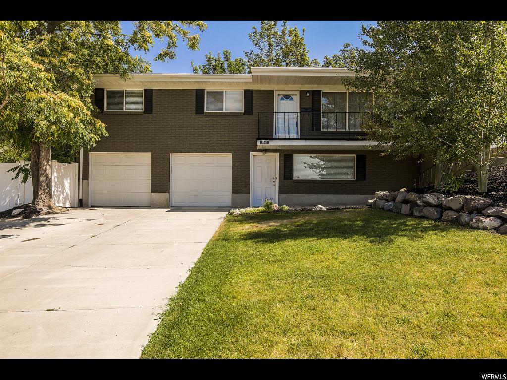 3147 E MORNINGSIDE CIR, Salt Lake City UT 84124