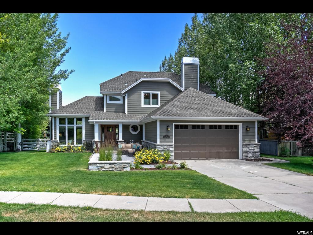 12 PAYDAY DR, Park City UT 84060