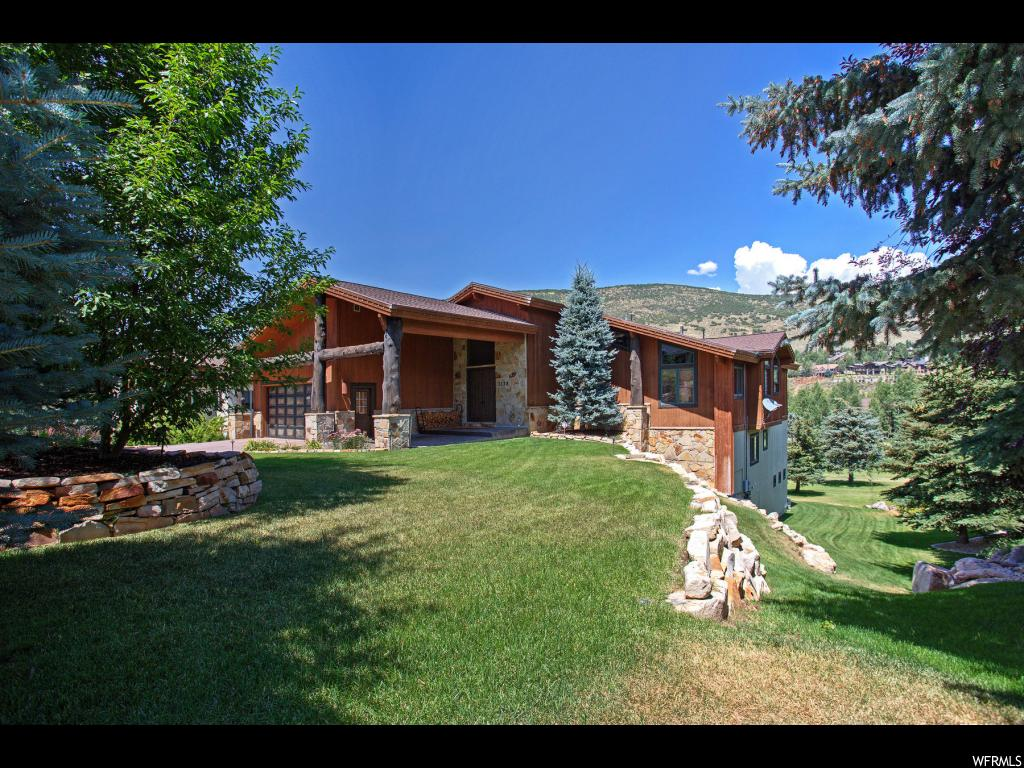 3178 HOMESTEAD DR, Park City UT 84098