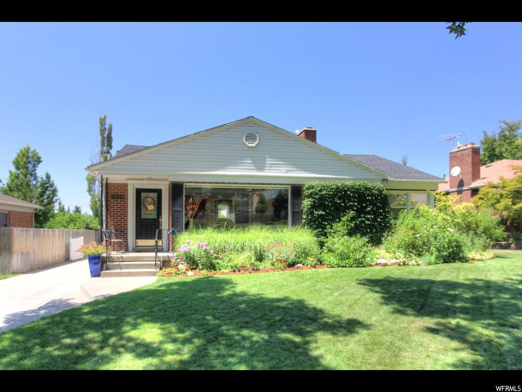 1826 S NEVADA ST, Salt Lake City UT 84108