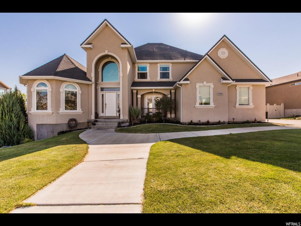 2312 S BROWNING DR, Saratoga Springs UT 84045