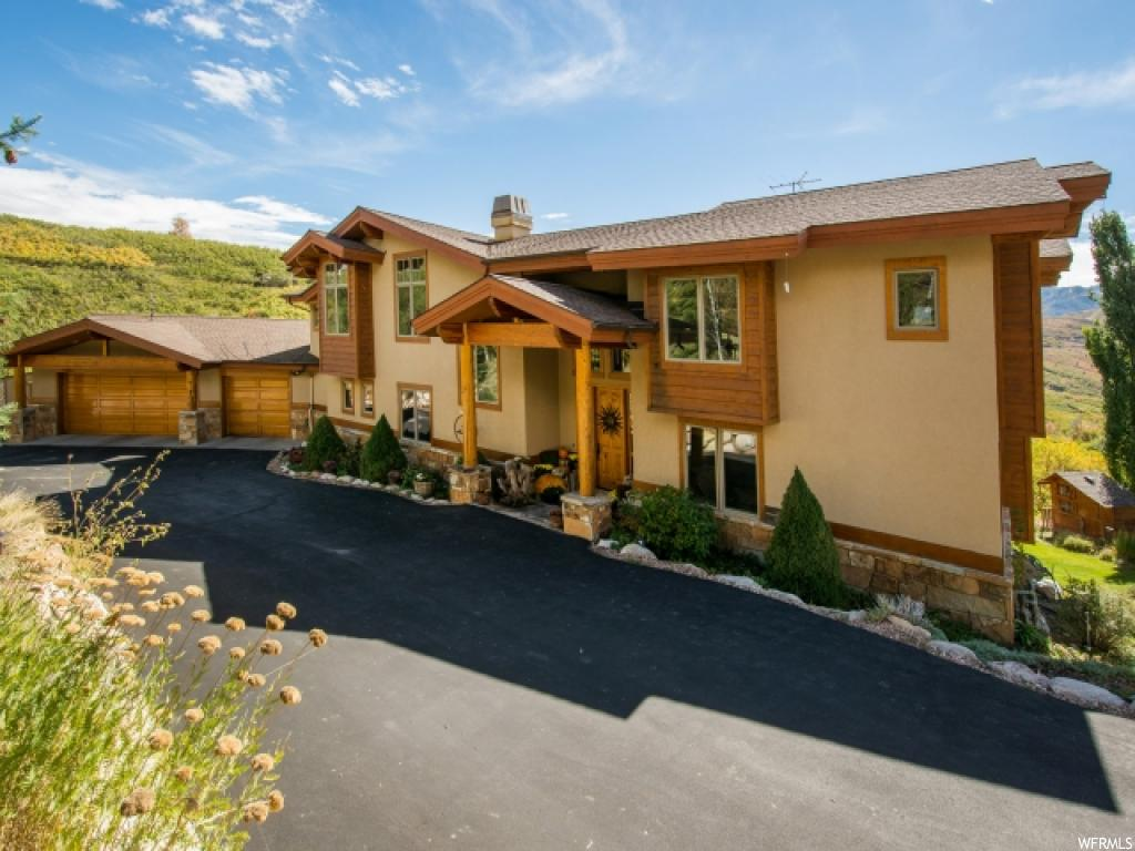 6264 E BRIGHAM FORK CIR, Salt Lake City UT 84108