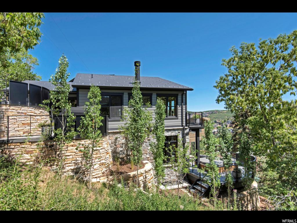 41 SAMPSON AVE Unit 1, Park City UT 84060