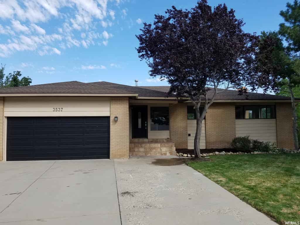3537 FIELDSTONE CIR, Cottonwood Heights UT 84121