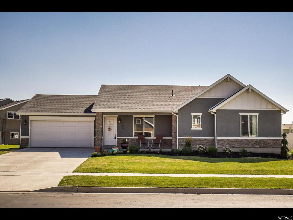 793 N MONARCH, Farmington UT 84025