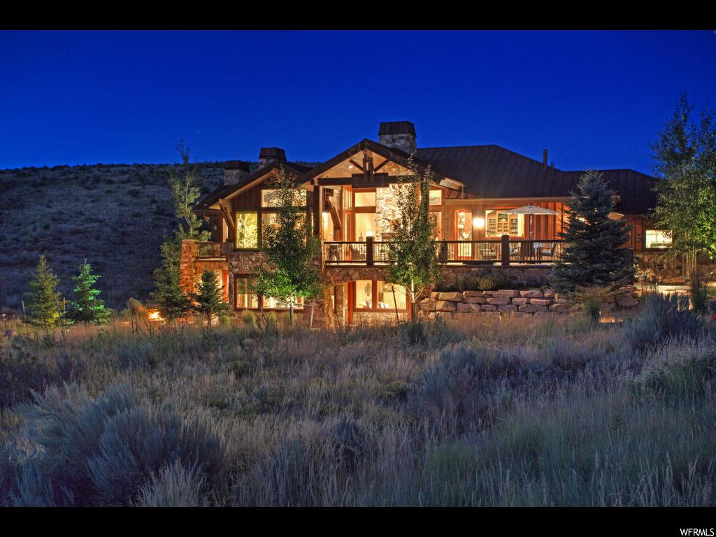 2366 E WESTVIEW TRL, Park City UT 84098