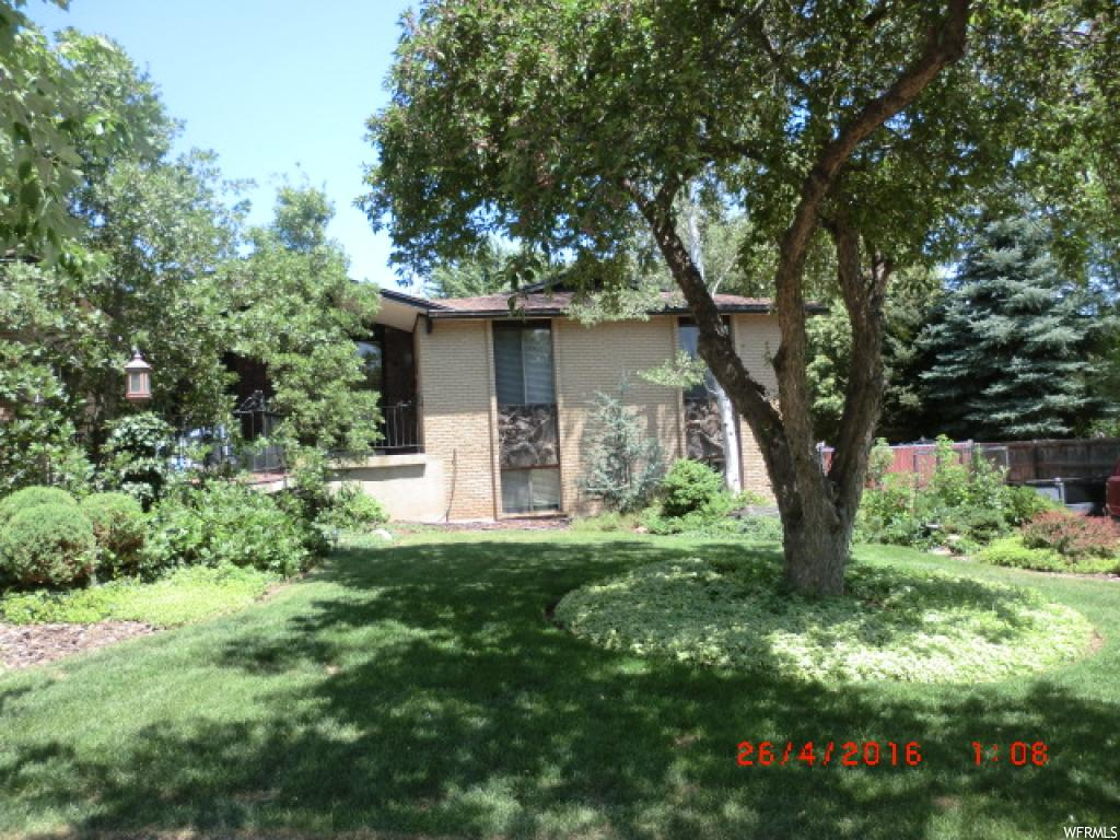 1659 E COUNTRY TERRACE CIR, Sandy UT 84092