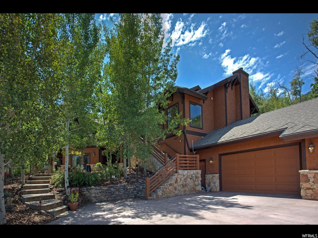 2653 ASPEN SPRINGS DR, Park City UT 84060