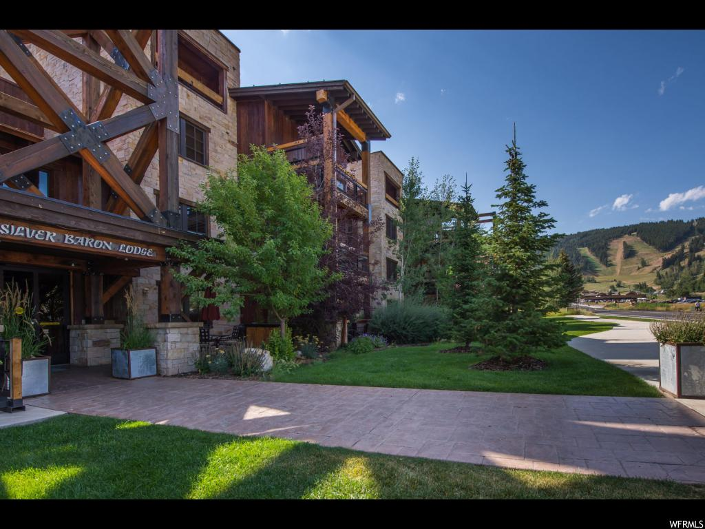 2880 E DEER VALLEY DR Unit 6123, Deer Valley UT 84060