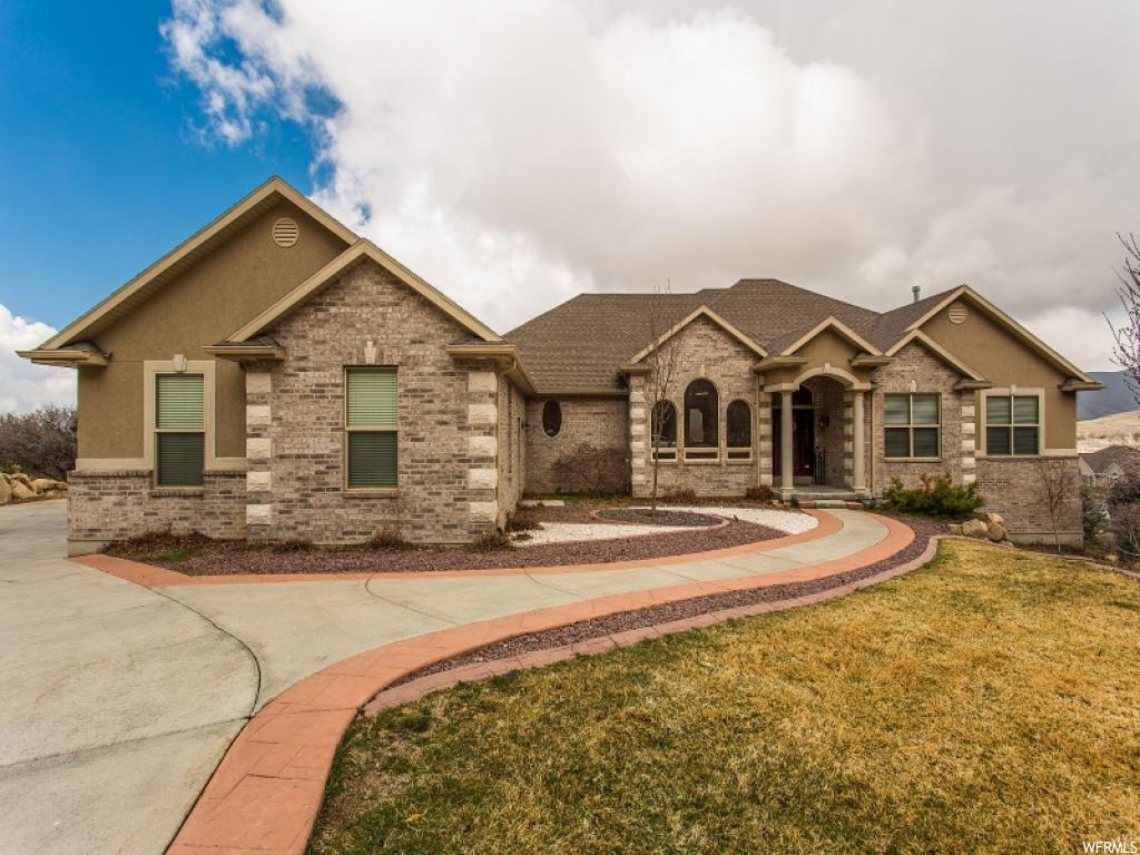 297 N BALD MOUNTAIN DR, Alpine UT 84004