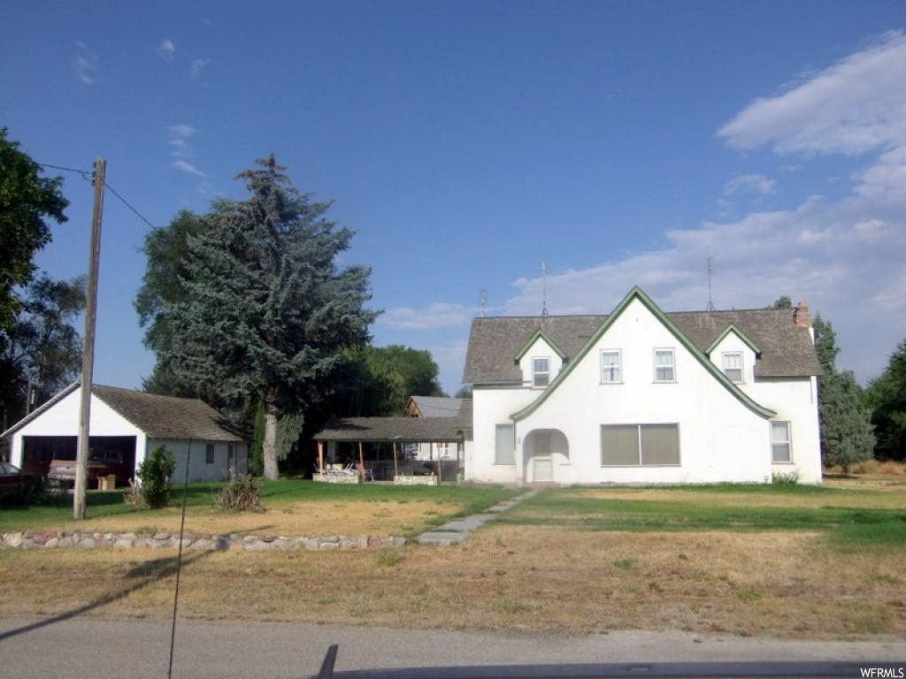 187 S 100 E, Weston ID 83286