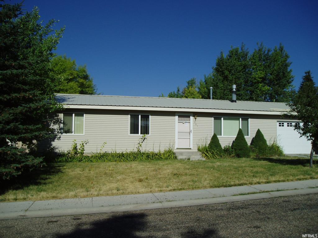 361 N 730 E, Soda Springs ID 83276