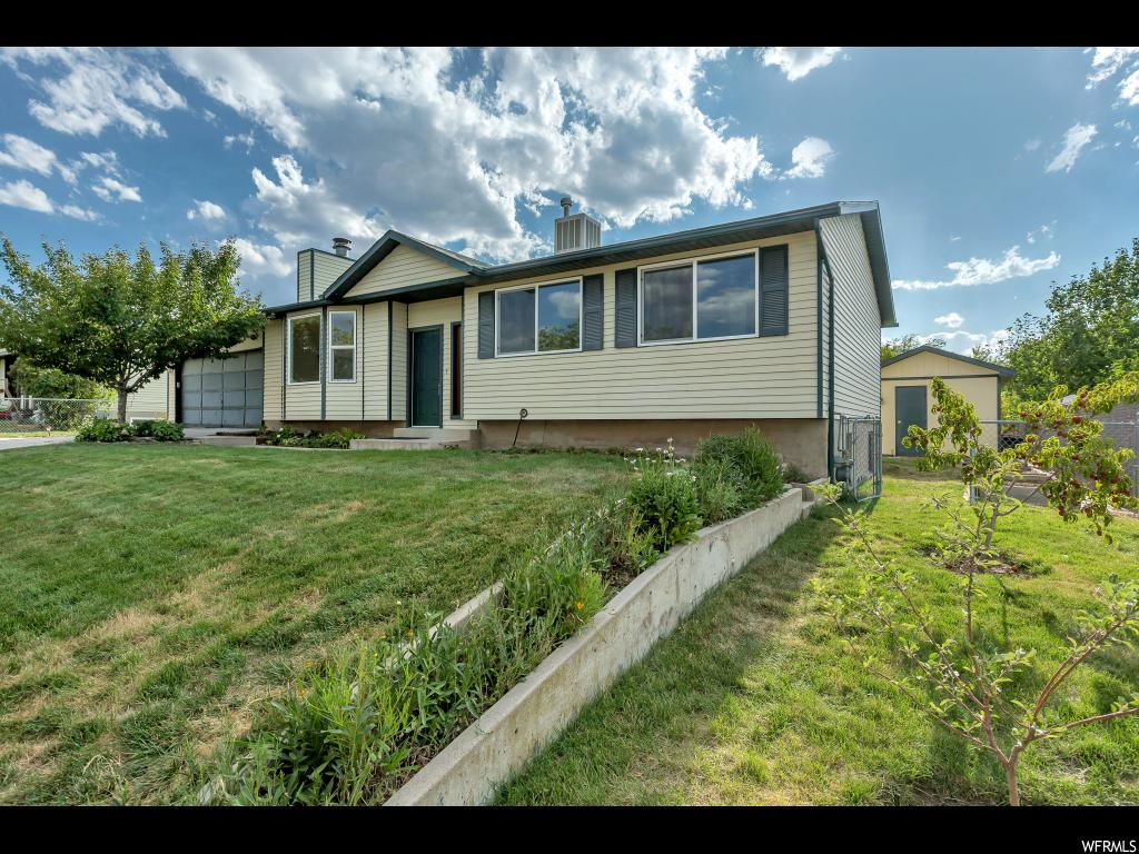4226 S 6180 W, Salt Lake City UT 84128