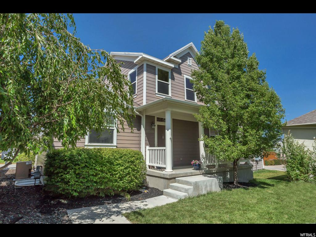 11561 S KESTREL RISE RD, South Jordan UT 84009