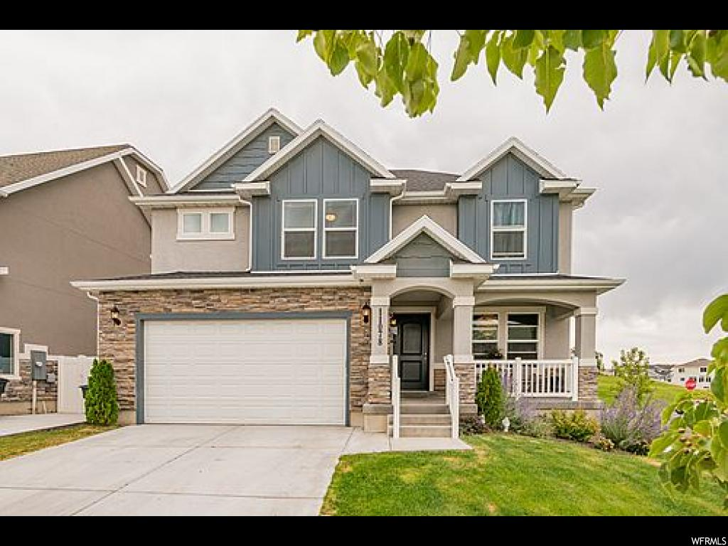 11078 S BROADWICK RD, South Jordan UT 84095