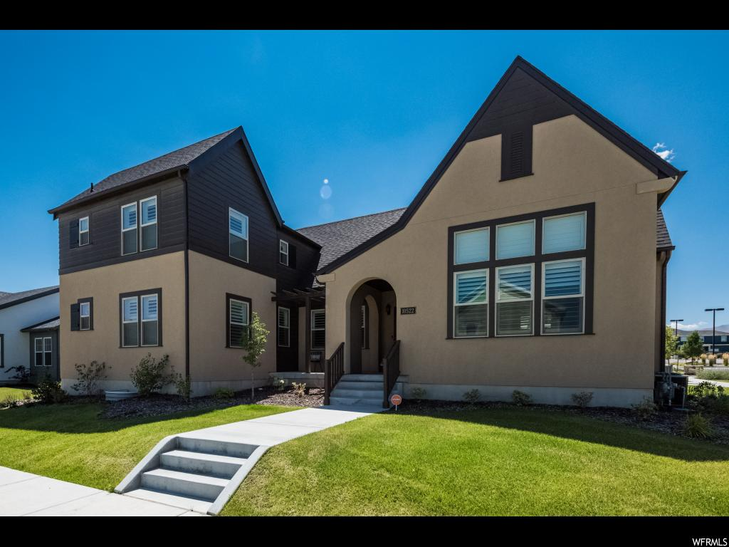 10522 S MCCLOUD LN, South Jordan UT 84095