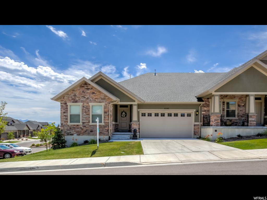 6541 W BURGH WAY Unit 24, Highland UT 84003