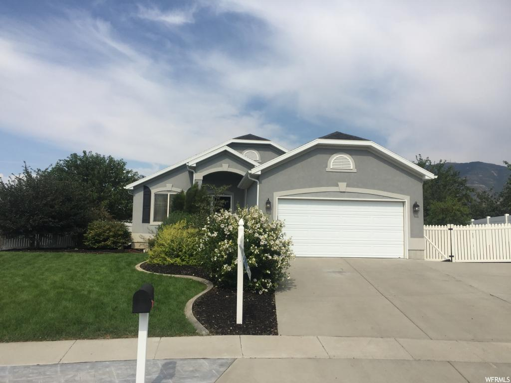 231 N CLERMONT LN, Stansbury Park UT 84074