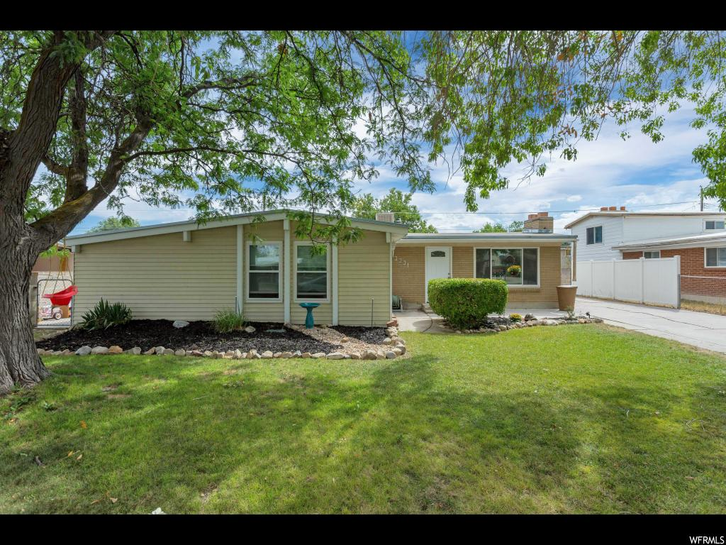 3231 S MAPLE WAY, Salt Lake City UT 84119