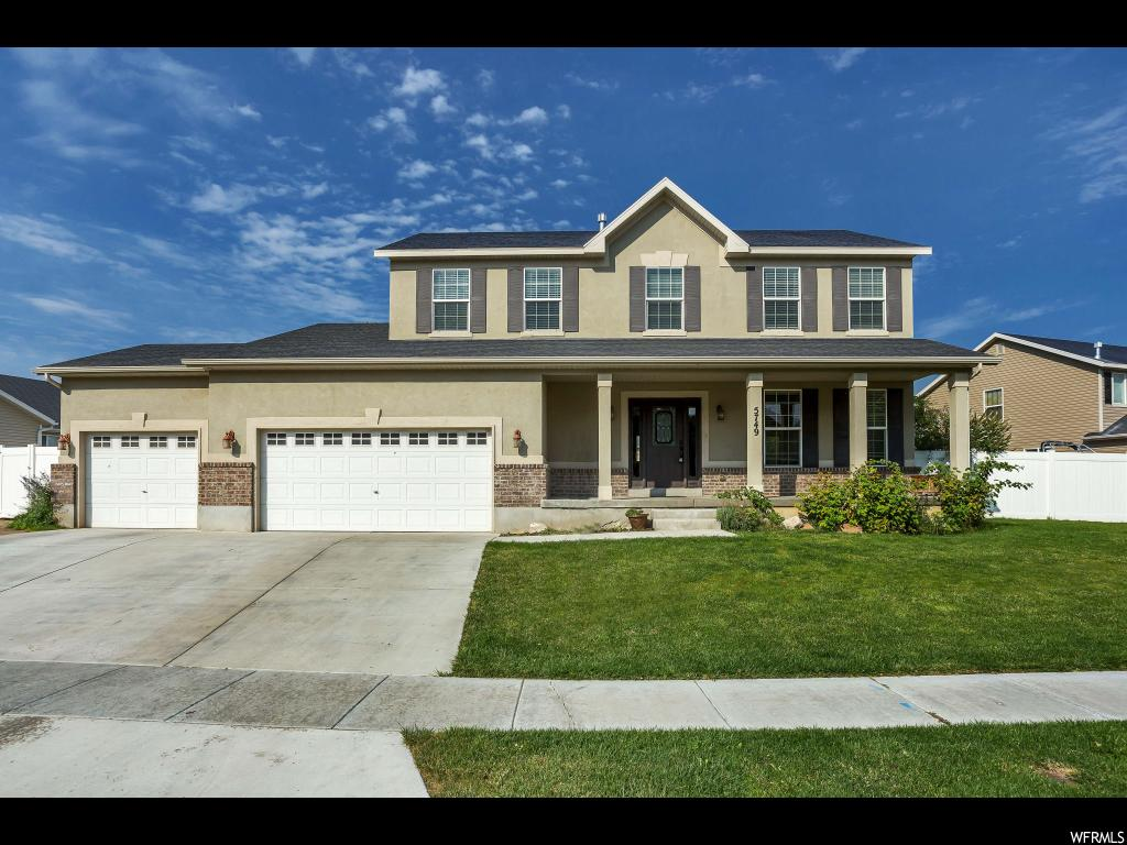 5749 N LIGHTHOUSE LN, Stansbury Park UT 84074