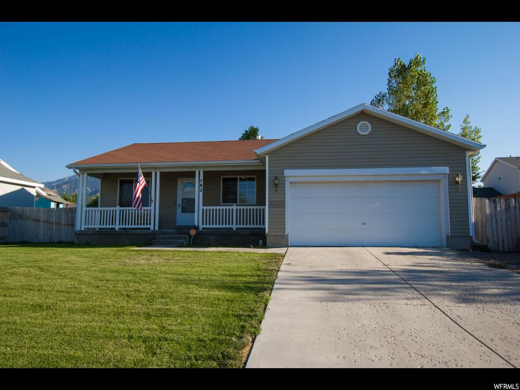 782 E VALLEY VIEW DR, Tooele UT 84074