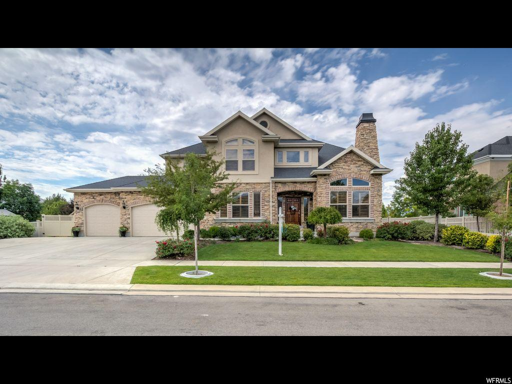 13294 S ASHWOOD GLEN WAY, Draper UT 84020