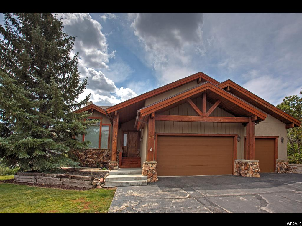3781 W BLACKSMITH RD, Park City UT 84098