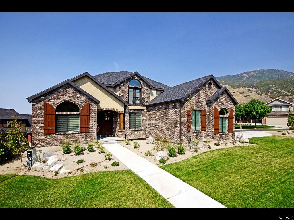 1873 E HARVEST OAKS CIR, Draper UT 84020