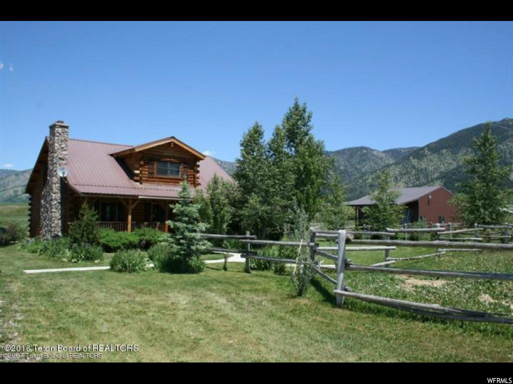 3712 COUNTY RD 122, Bedford WY 83112