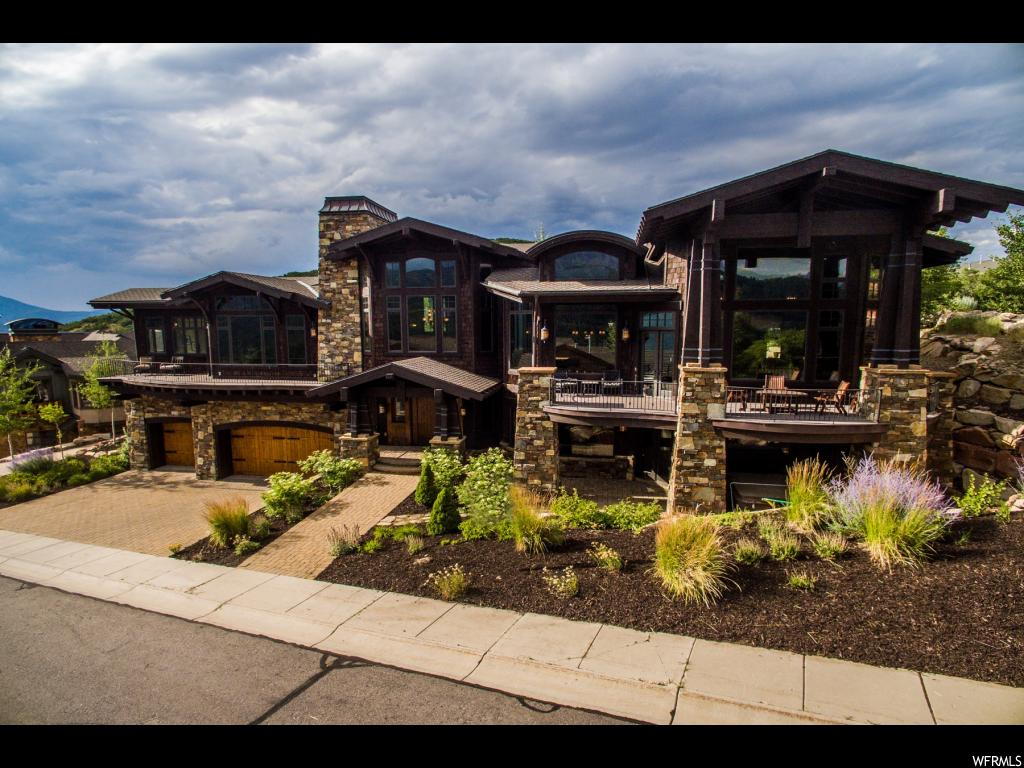 1493 SEASONS DR Unit 1, Park City UT 84060
