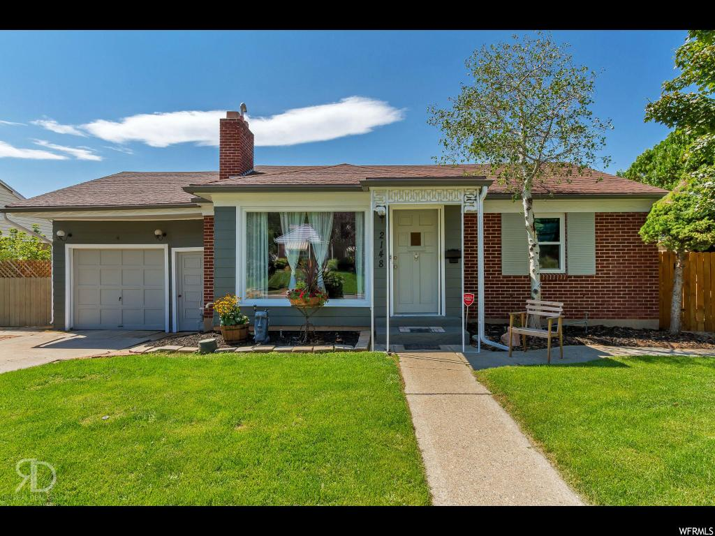 2148 S WYOMING, Salt Lake City UT 84109
