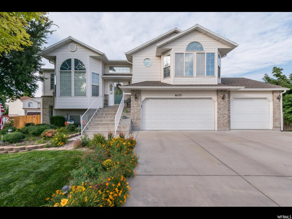 8177 S HIGH SUMMIT CIR, West Jordan UT 84088