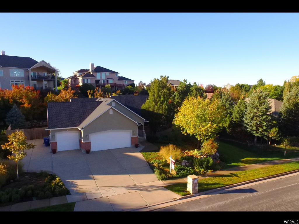 1909 E SHADOW  VALLEY DR, Ogden UT 84403