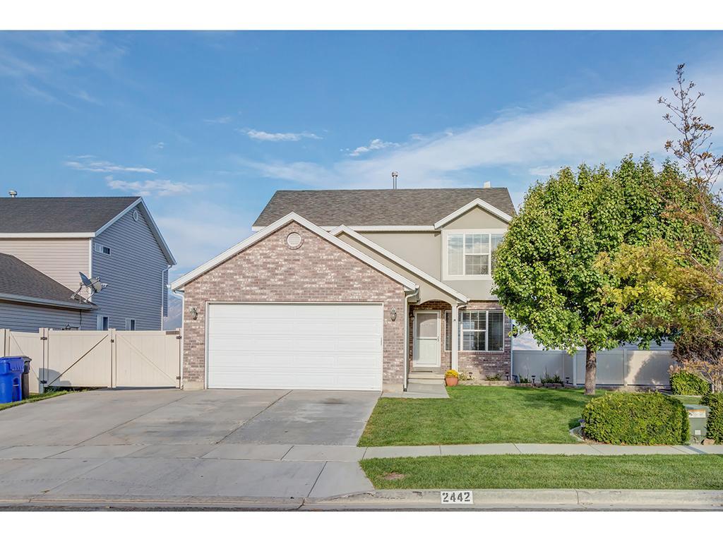 2442 N 130 W, Saratoga Springs UT 84043