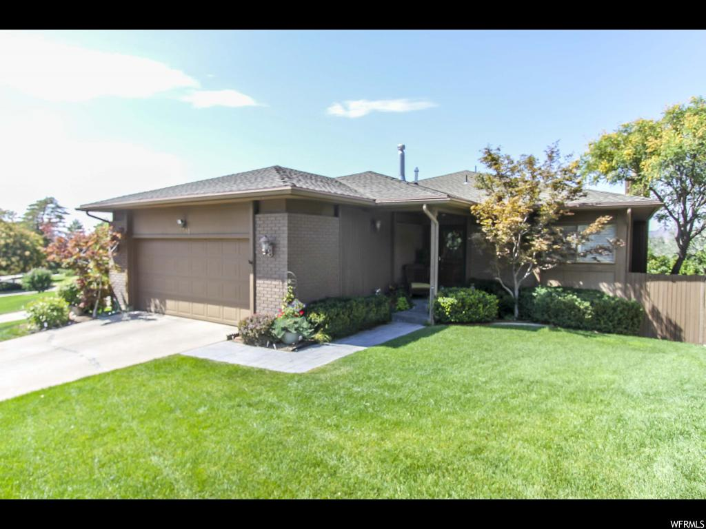 3581 E COVE POINT DR, Salt Lake City UT 84109