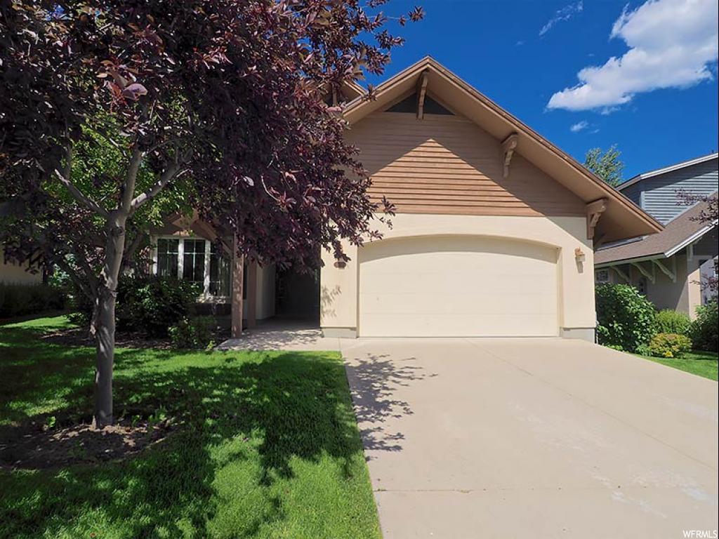 26 W OBERLAND CT, Midway UT 84049