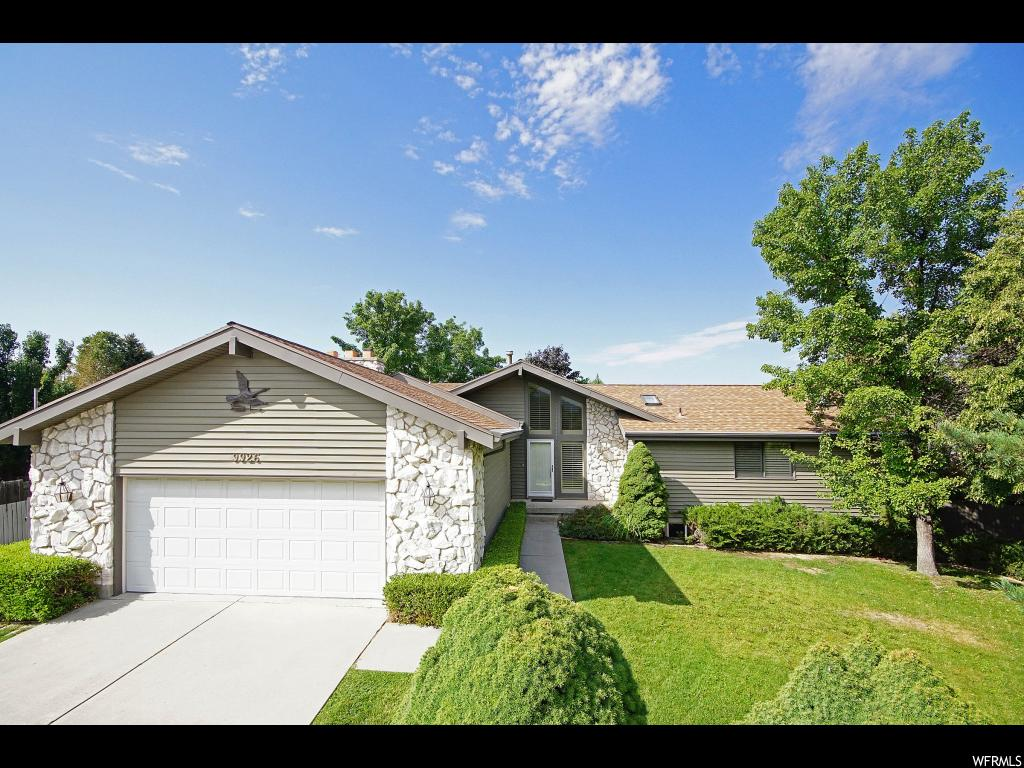9926 S KRAMER CIR, Sandy UT 84092