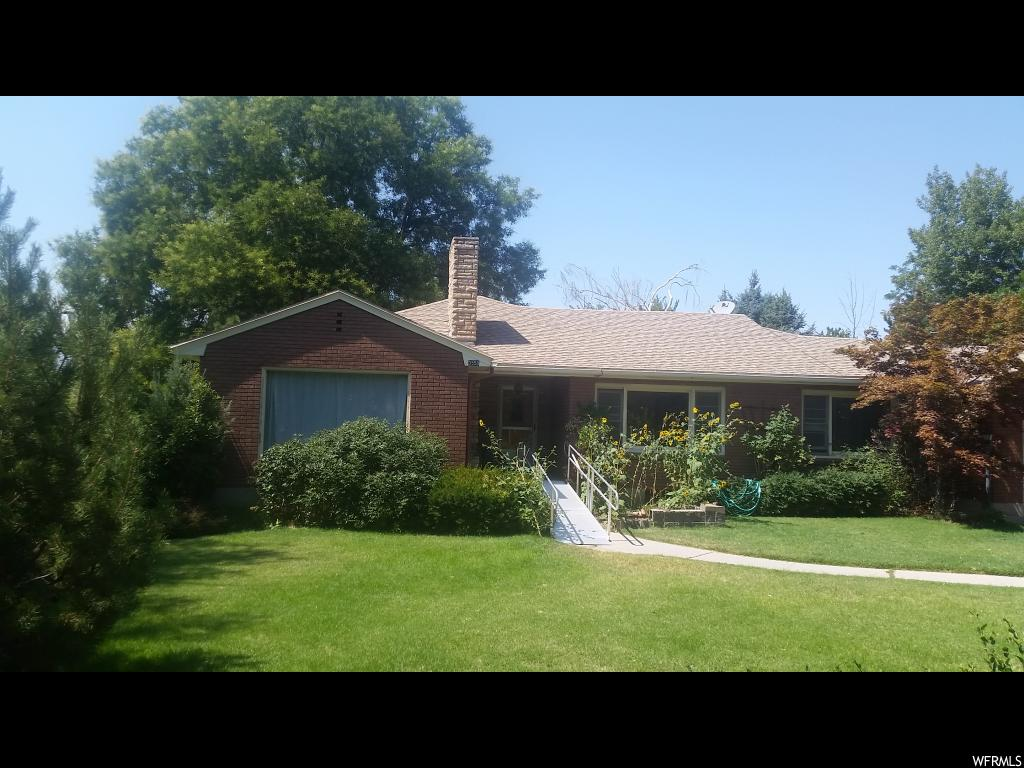 3550 S HILLSIDE LN, Salt Lake City UT 84109