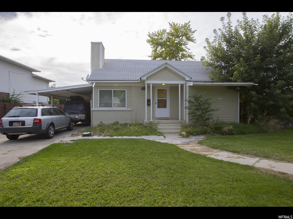 4974 S ATWOOD BLVD, Murray UT 84107
