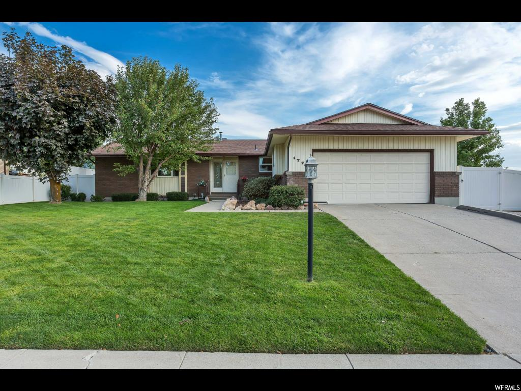 1776 PARKRIDGE DR, Salt Lake City UT 84121