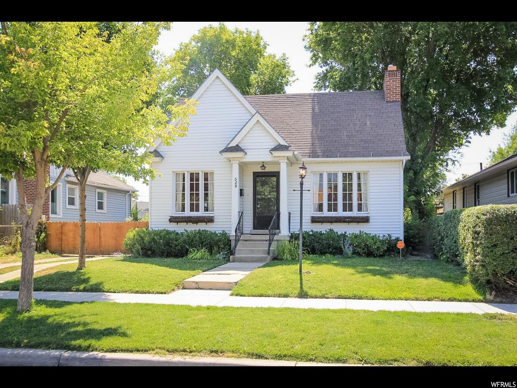 528 E KENSINGTON, Salt Lake City UT 84105