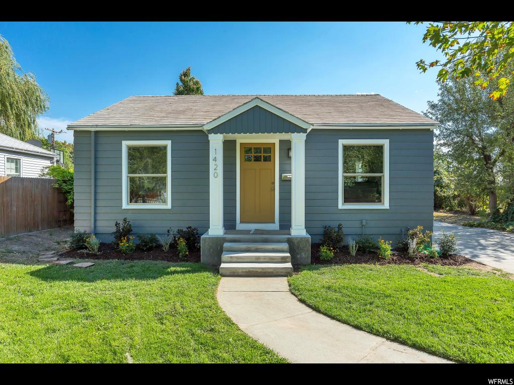 1420 E CRANDALL, Salt Lake City UT 84106