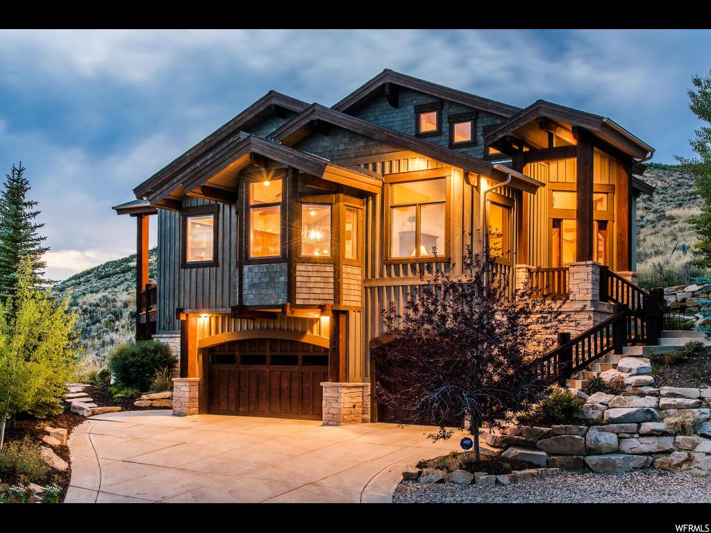 2559 LARKSPUR DR Unit 39, Park City UT 84060